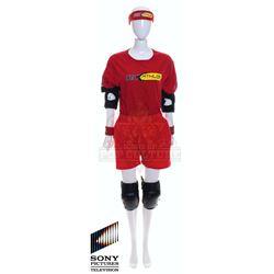 "Future Man (TV) – Tiger's ""Dicathlon"" Outfit – FM234"