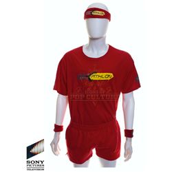 "Future Man (TV) – Wolf's ""Dicathlon"" Outfit – FM351"
