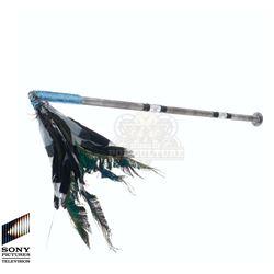 Future Man (TV) – Josh's Impaled Spear – FM382