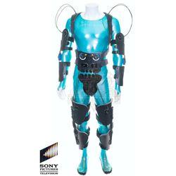 """Future Man (TV) – Josh Futturman's (Josh Hutcherson) """"Diecathlon"""" Rehab-Suit – FM476"""