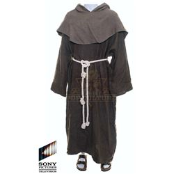 """Future Man (TV) – Wolf's """"Monk's"""" Outfit – FM389"""