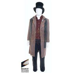 Future Man (TV) – S.C.C. Time Constabulary Uniform– FM462