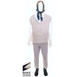 """Future Man (TV) – Josh Futturman's (Josh Hutcherson) """"Russian"""" Outfit – FM473"""
