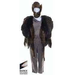 Future Man (TV) – Tiger's (Eliza Coupe) Outfit – FM439