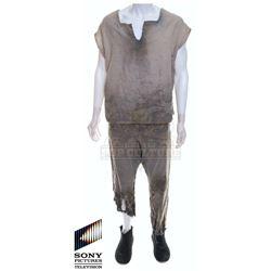 Future Man (TV) – Josh Futturman's Stunt Outfit – FM390