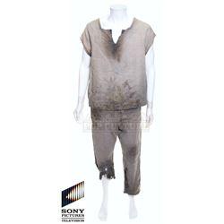 Future Man (TV) – Josh Futturman's (Josh Hutcherson) Outfit – FM502