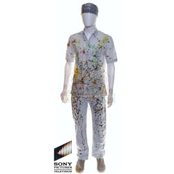 Future Man (TV) – Wolf's Outfit – FM410