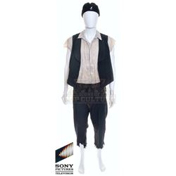 """Future Man (TV) – Abraham Lincoln's Distressed """"Tetherball"""" Outfit – FM368"""