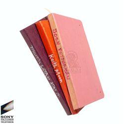 Future Man (TV) – Josh Futturman's Diary & Library Books – FM423