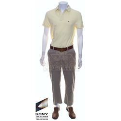 Future Man (TV) – Josh Futturman's Outfit – FM395