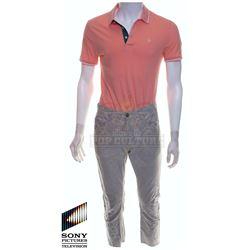 Future Man (TV) – Josh Futturman's Outfit – FM400