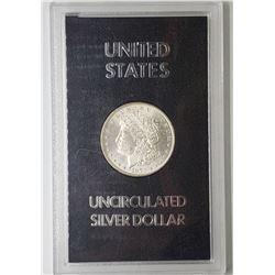 1879-S MORGAN DOLLAR GSA