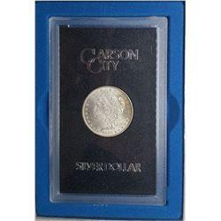 1880-CC MORGAN DOLLAR GSA