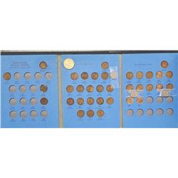 CANADA SMALL CENT STARTER SET