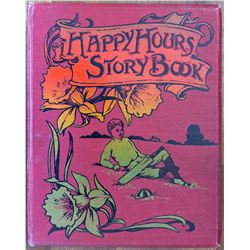 Book Happy Hours Story Book by Jane Boden