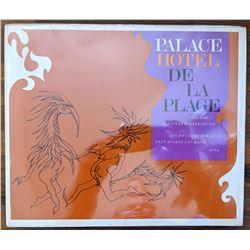 Book Palace Hotel De La Plage Gala