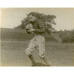 Antique / Vintage Photo Football Stevens 1924