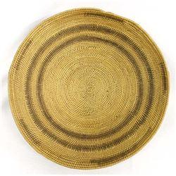 Large Native American Paiute Basket