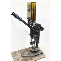 Texan 12ga Reloading Press Unknown Model