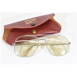 Zeiss Umbramatic Shooting Glasses