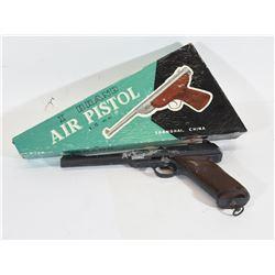 I Brand Air Pistol