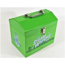 Steam Whistle Tin Box
