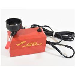 VibraShine Electric Powder Trickler