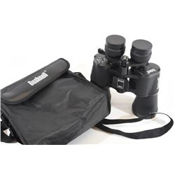 Bushnell 9x-27x50 Binoculars with Carry Case