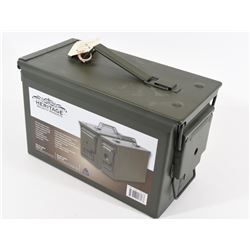 Heritage Security Products Steel Ammo Can