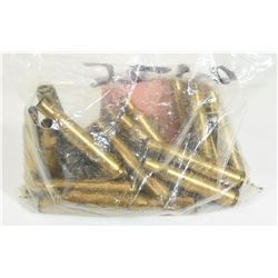 23 Pieces 270 Win Brass