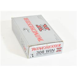 08 Win Ammunition