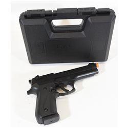 Ekol Firat Magnum 9mm Front Firing Blank Pistol