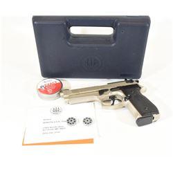 Beretta Gardone Mod 92 FS .177cal Pellet Pistol