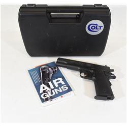 Colt Govt 1911 A1 .177cal Pellet Pistol