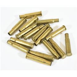 16 Pieces 30-30Win Brass
