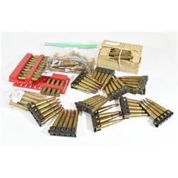 303Brit Ammunition and Blanks