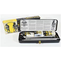 Vintage Outers Black Powder Gun Cleaning Kit