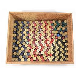 Box Lot Assorted 12ga and 16ga Ammunition