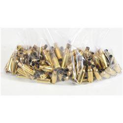 104 Pieces 7mm BR Rem Brass