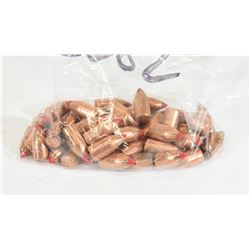 40 Pieces 45cal Synthetic Tip Bullets