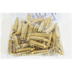 50 Pieces 270WSM Brass