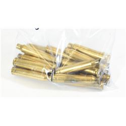 19 Pieces 300 Win Mag Brass
