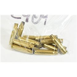 15 Pieces 308Win Brass