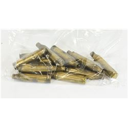 11 Pieces 243Win Brass