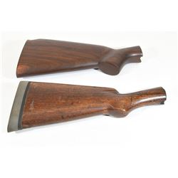 Vintage 12ga Butt Stocks (1920s-1930s)