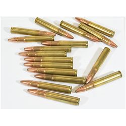 17 Rounds Remington 35 Whelen Ammunition