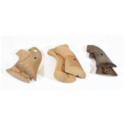 Wood Grips