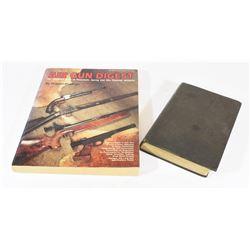 Air Gun Books