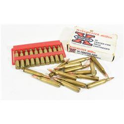 25-06 Ammunition