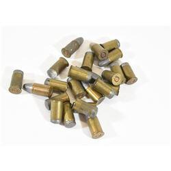 24 Rounds 455 Webley Ammunition